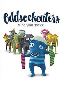 The Oddsockseaters / Lichožrouti