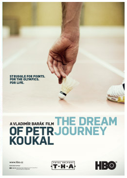 The Dream Journey of Petr Koukal / Cesta snu Petra Koukala